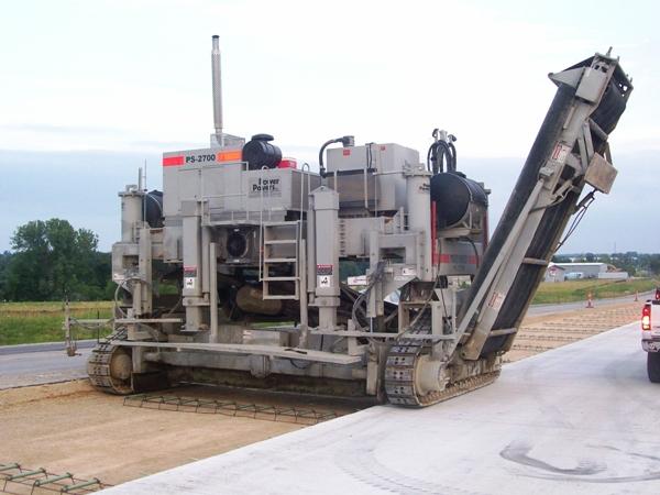 Power бетон какова плотность бетона